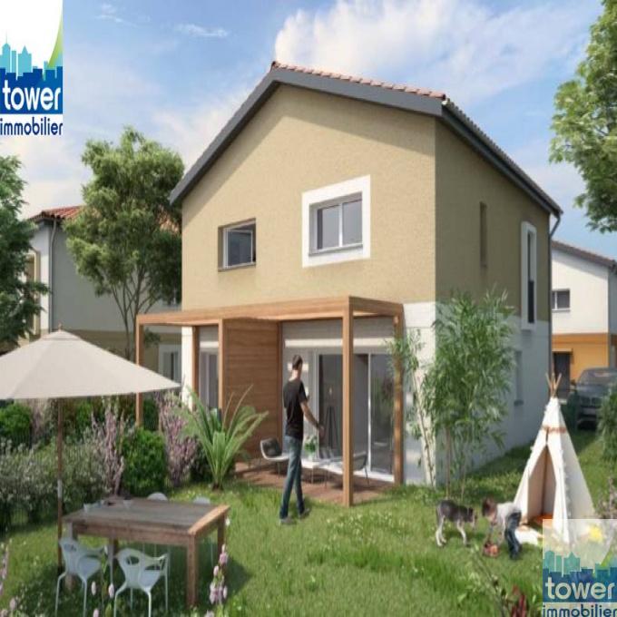 Offres de location Maison Aussonne (31840)