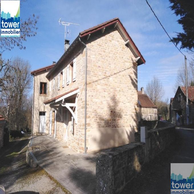 Offres de vente Maison Martiel (12200)