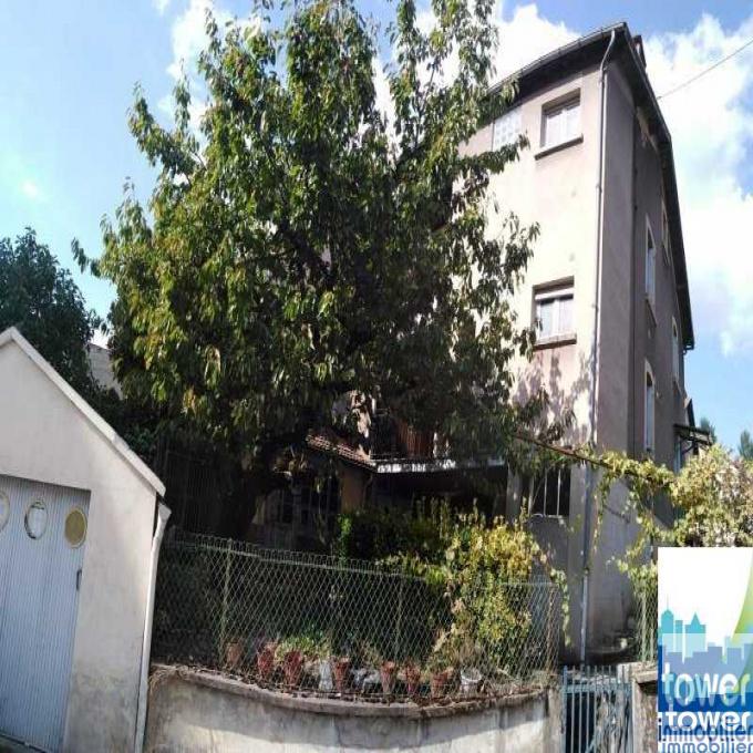Offres de vente Maison Decazeville (12300)
