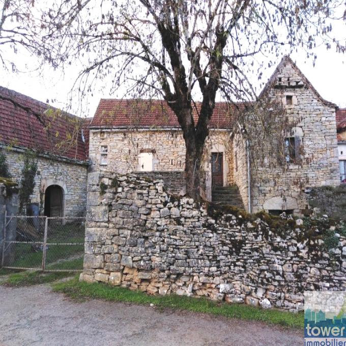 Offres de vente Ferme Limogne-en-Quercy (46260)