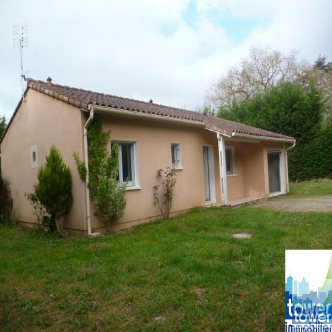 Offres de vente Maison Beaumont-sur-Lèze (31870)