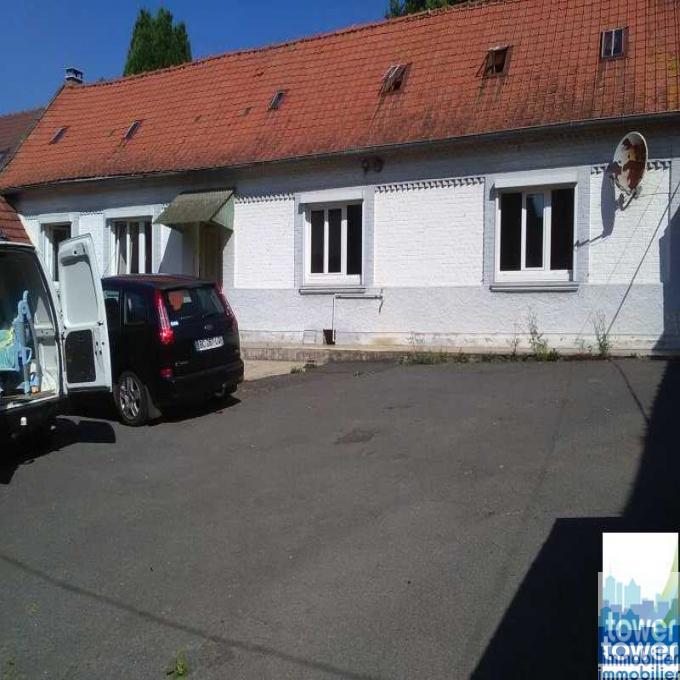 Offres de vente Maison de village Souastre (62111)