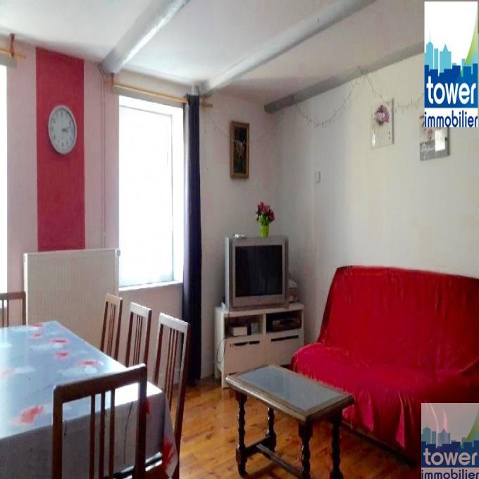 Offres de vente Maison Saint-Bonnet-le-Chastel (63630)
