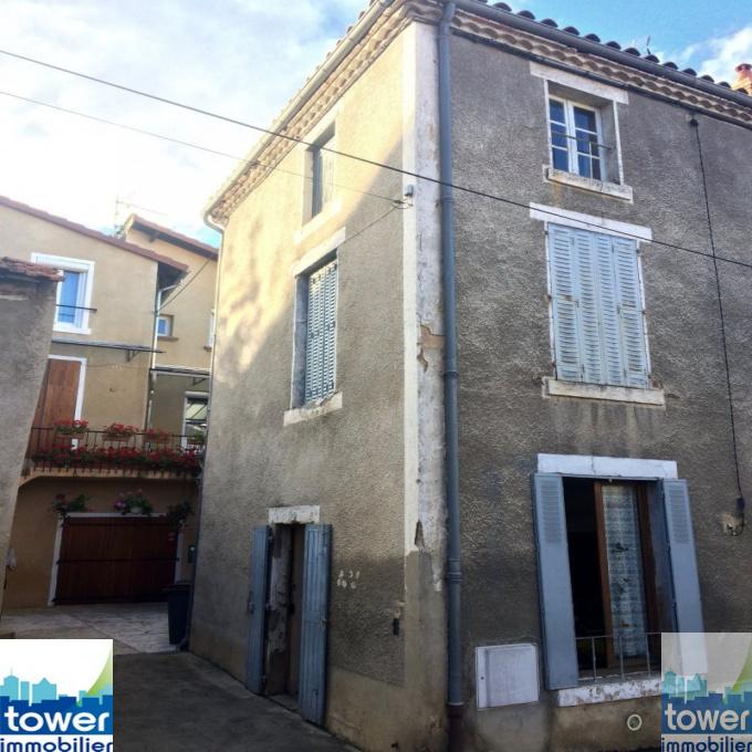 Offres de vente Maison Saint-Germain-Lembron (63340)
