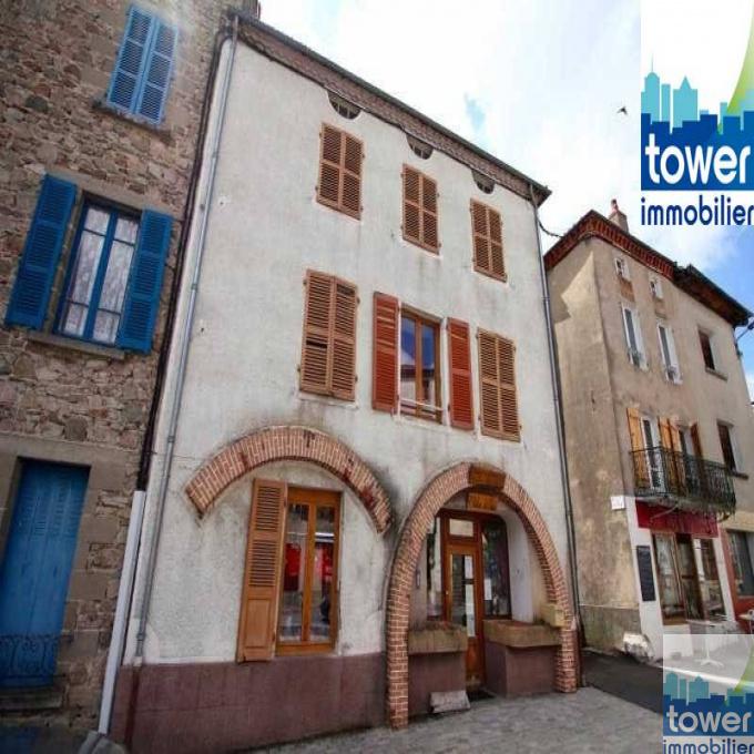 Offres de vente Maison Saint-Germain-l'Herm (63630)