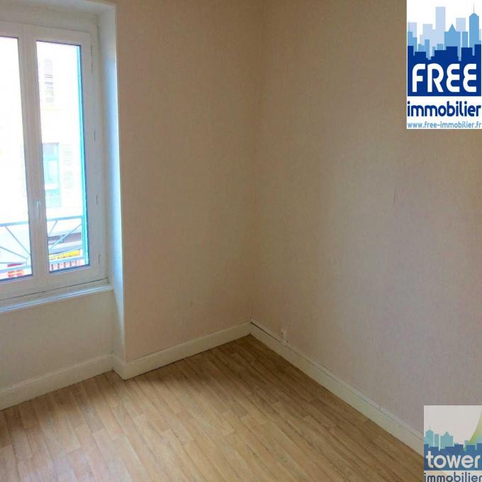 Offres de location Appartement Saint-Germain-Lembron (63340)