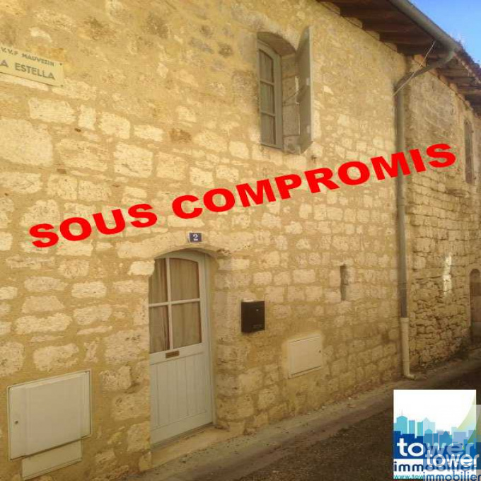 Offres de vente Maison de village Mauvezin (32120)