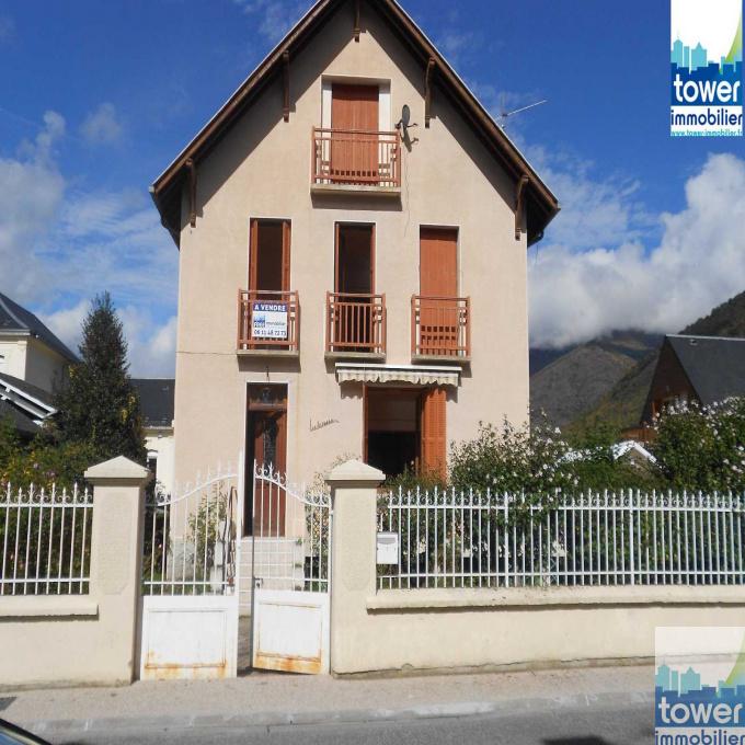 Offres de vente Villa Saint-Mamet (31110)