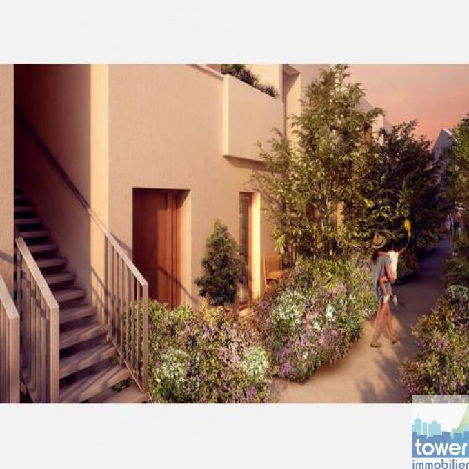 Programme neuf Appartement Lyon (69005)