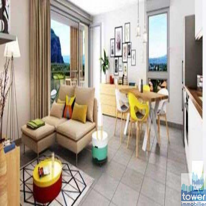 Programme neuf Appartement Voreppe (38340)