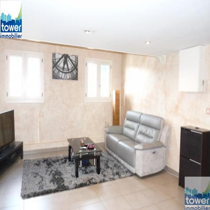 Offres de vente Duplex Cazères (31220)