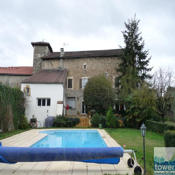 Offres de vente Maison Martres-Tolosane (31220)