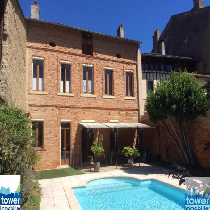 Offres de vente Maison de village Carbonne (31390)