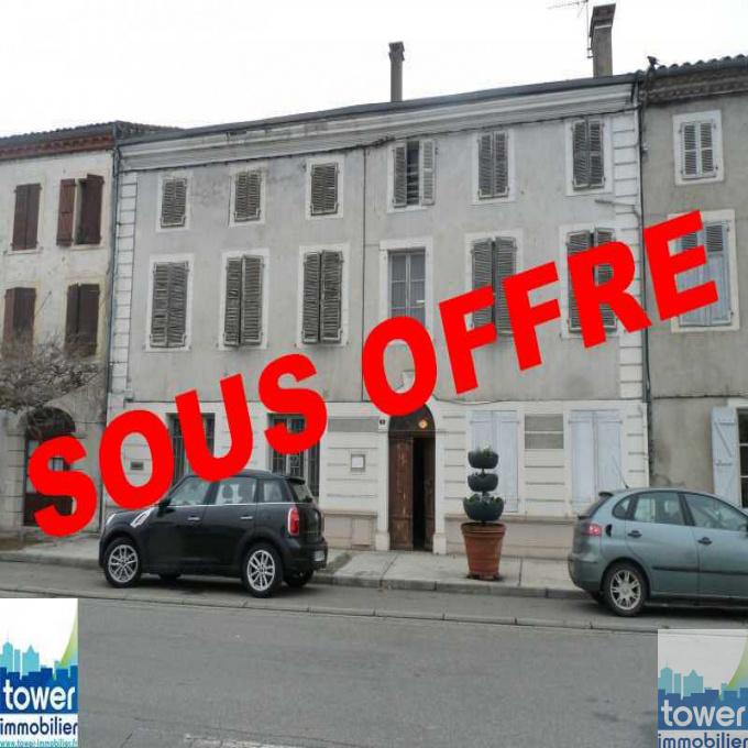 Offres de vente Maison de village Cazères (31220)