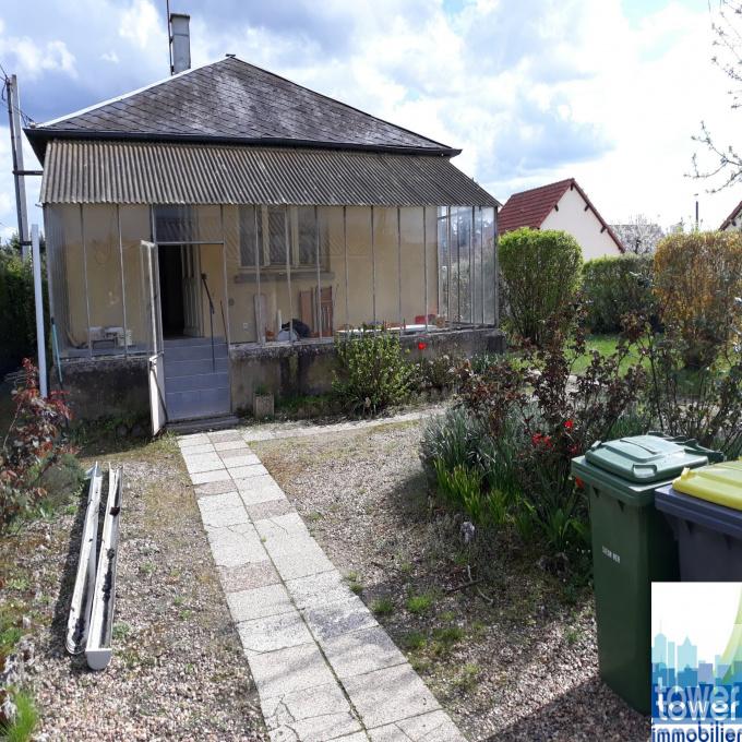 Offres de vente Maison Saint-Dyé-sur-Loire (41500)