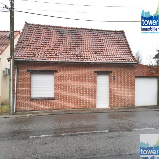 Offres de vente Maison Estrée-Blanche (62145)