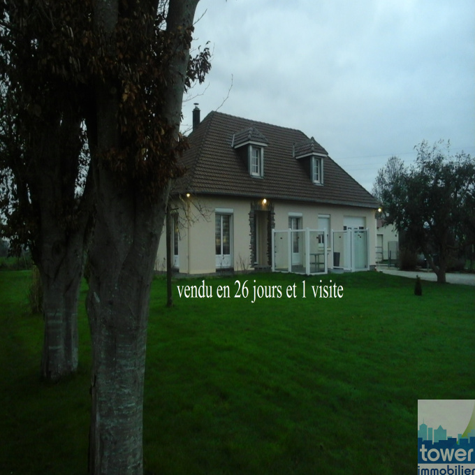 Offres de vente Maison Carentan (50500)