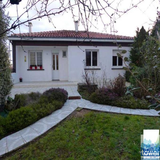 Offres de vente Maison Chantonnay (85110)