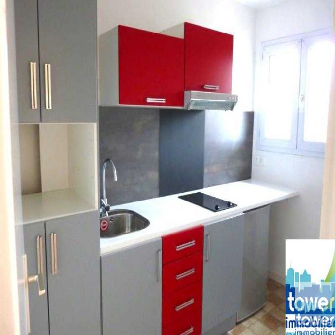 Offres de vente Appartement Chantonnay (85110)