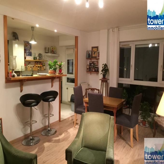 Offres de vente Appartement Béthune (62400)