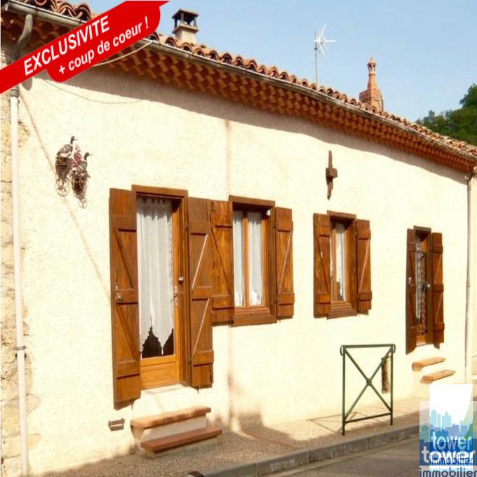 Offres de vente Maison de village Pailhès (09130)