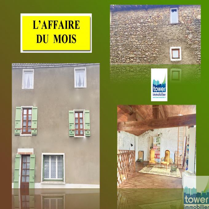 Offres de vente Maison de village Belpech (11420)