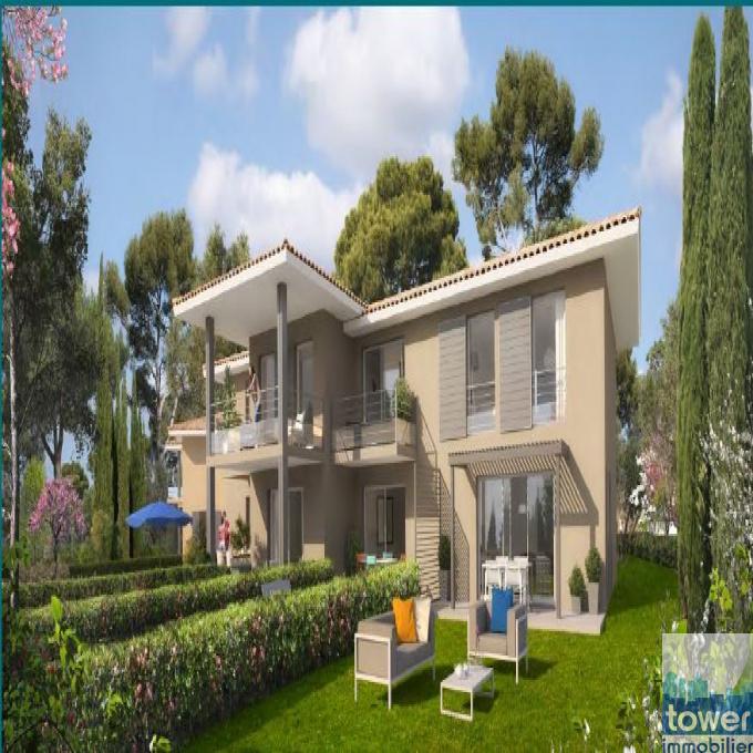 Programme neuf Villa Roquebrune-sur-Argens (83520)
