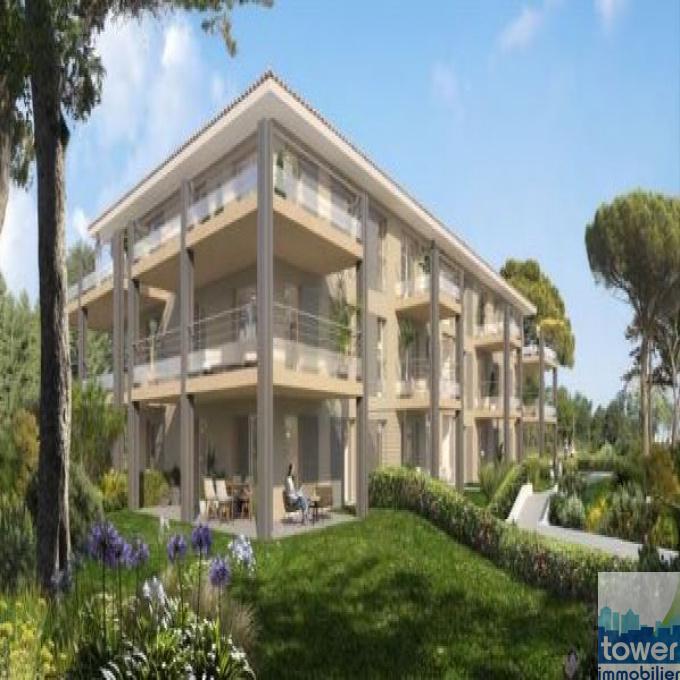 Programme neuf Appartement Roquebrune-sur-Argens (83520)