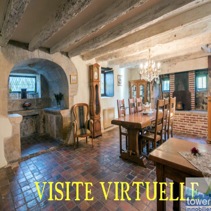 Offres de vente Château Martel (46600)