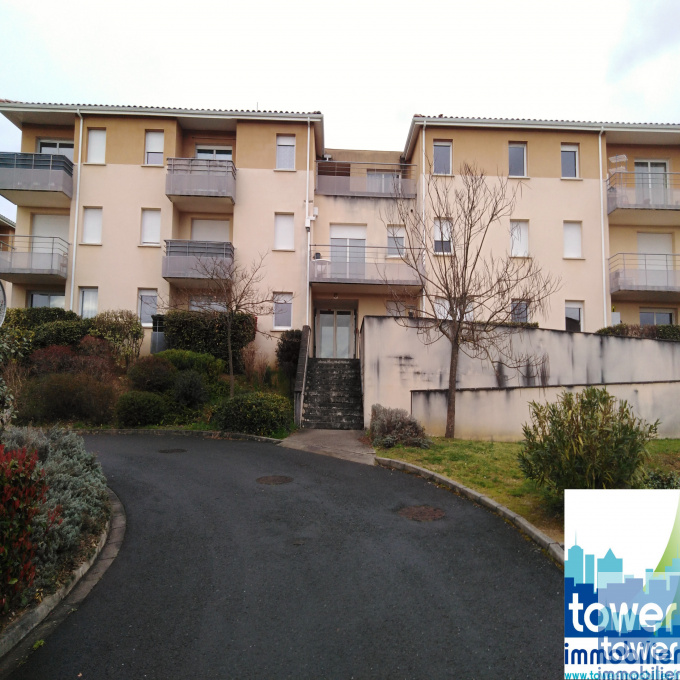 Offres de vente Appartement Castres (81100)