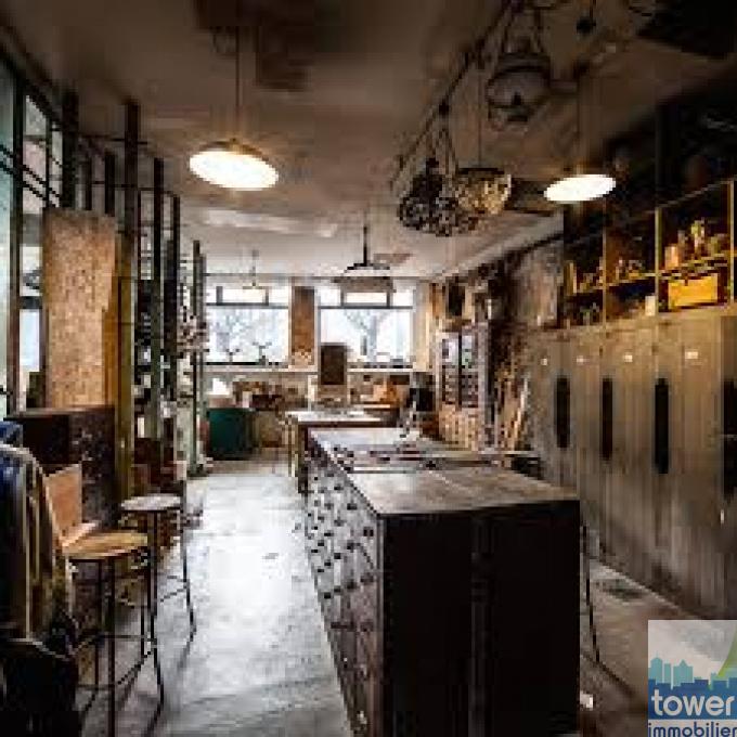 Vente Immobilier Professionnel Local commercial Paris (75002)