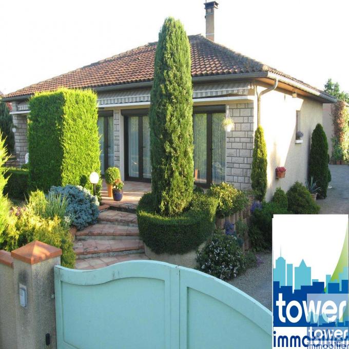 Offres de vente Villa Castelsarrasin (82100)