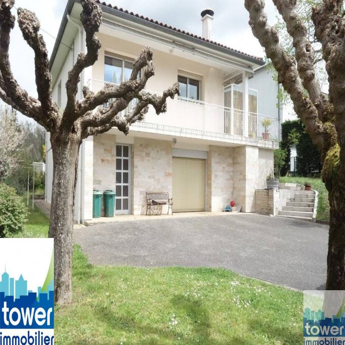Offres de vente Maison Pont-du-Casse (47480)