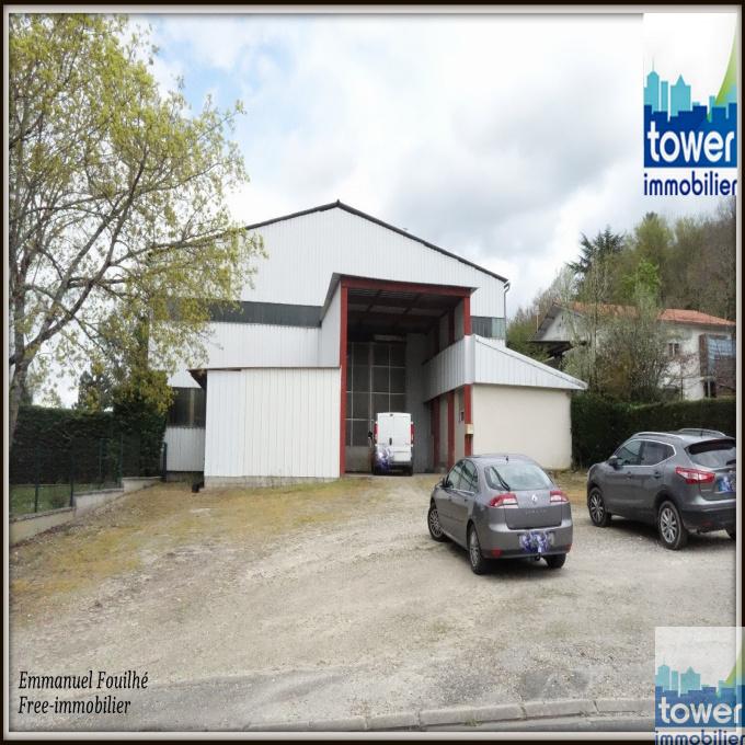 Vente Immobilier Professionnel Local professionnel Agen (47000)