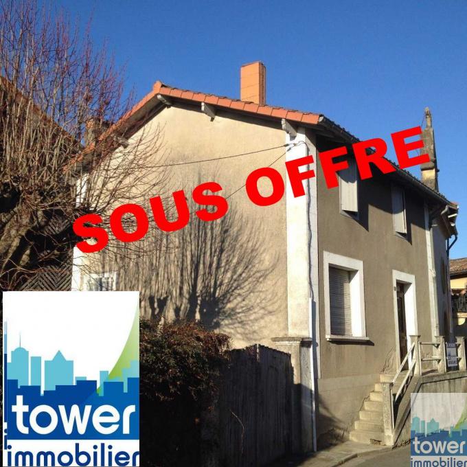 Offres de vente Maison Saint-Martory (31360)