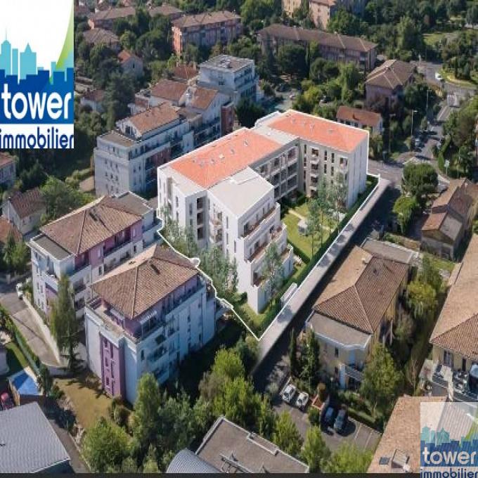 Programme neuf Duplex Toulouse (31000)