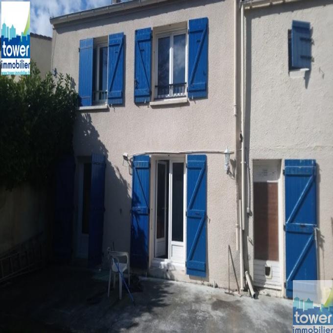 Offres de vente Maison Carcassonne (11000)