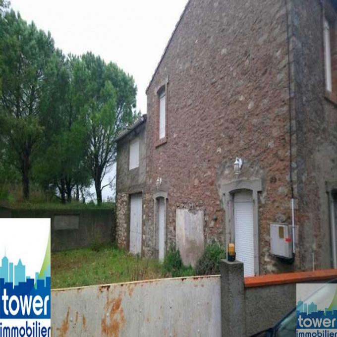 Offres de vente Maison Douzens (11700)