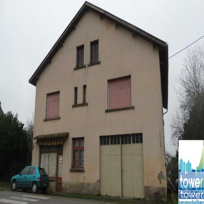 Offres de vente Maison Morlhon-le-Haut (12200)