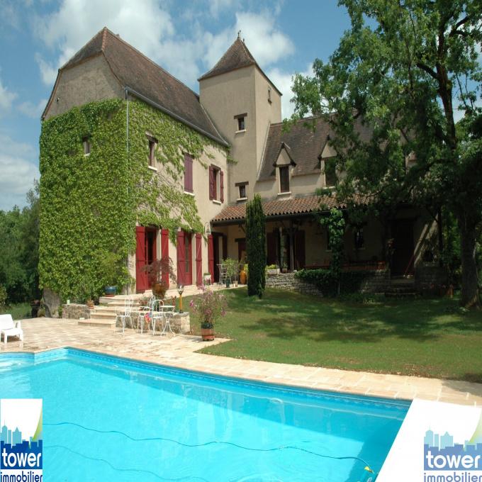 Offres de vente Maison Cahors (46000)
