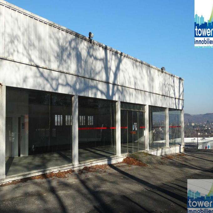 Vente Immobilier Professionnel Local commercial Villefranche-de-Rouergue (12200)