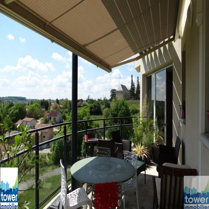 Offres de vente Appartement Villefranche-de-Rouergue (12200)