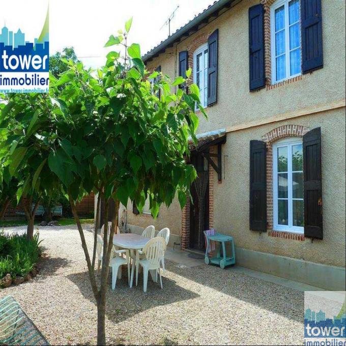 Offres de vente Maison Saint-Sulpice (81370)
