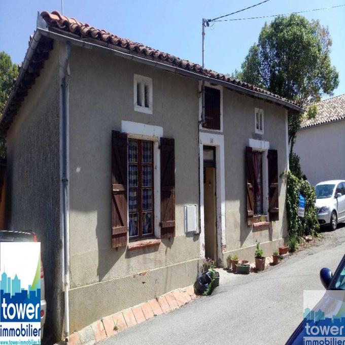 Offres de vente Maison Cadours (31480)