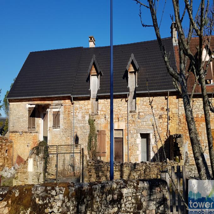 Offres de vente Maison de village Chartrier-Ferrière (19600)