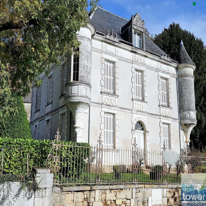 Offres de vente Maison Hautefort (24390)