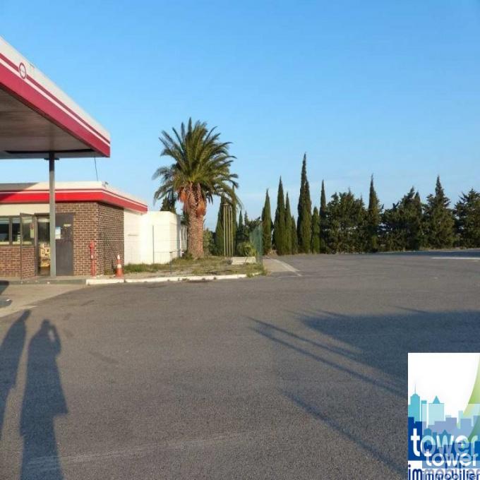 Vente Immobilier Professionnel Local commercial La Palme (11480)