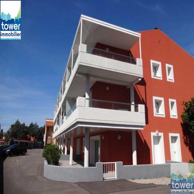 Programme neuf Appartement Argelès-sur-Mer (66700)