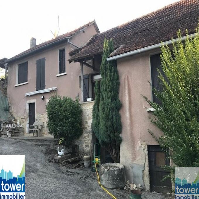 Offres de vente Maison Vailhourles (12200)