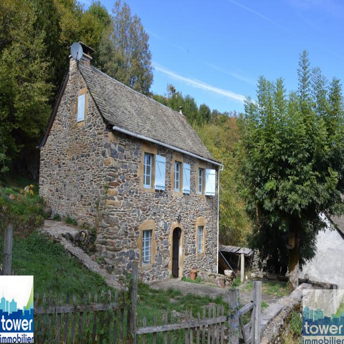 Offres de vente Maison Prades-d'Aubrac (12470)